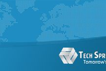 Tech Sprinters Pvt. Ltd / Tech Sprinters is a venture beat coalition of Expert Developers and SEO specialists to provide outstanding and fully customized solutions. Tech Sprinters being a global IT frontier is having a client base of fortune five hundred based in every nook of this world. We are a complete IT solution firm with solutions ranging from customized application development to web/graphics design from Open source application development to Proprietary software application development.