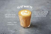 sklo na kávu