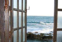 Windows / by Yvette Kia Robinson