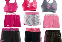 Athletic & Active Wear