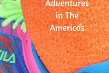 Travel South America #ATB