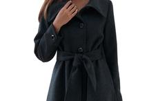 George Simonton's gorgeous coats for Jessica London