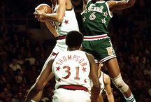 Classic Basketball / by Henry Benitez