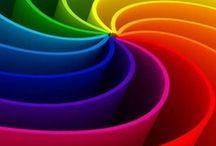 kleuren contrast
