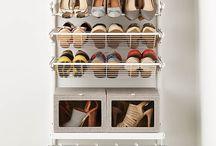 Storage/interior design ideas