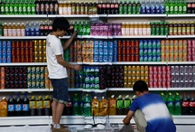 Art / Liu Bolin