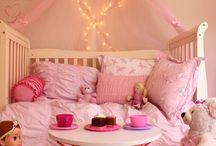 Big girl room / by Brittney Florio