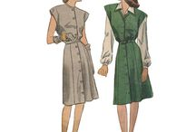 Fashion: 1940s
