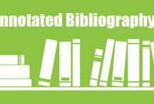 Annonated Bibliography Writing Service