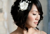 Wedding hair / by Dana G
