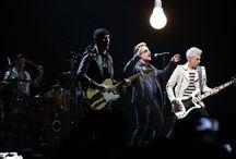 U2 PARIS BERCY