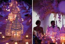 wedding decor / by Nadia Ali