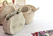 By Heart Baskets