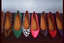 Sensational Shoes / by Hello Boutique