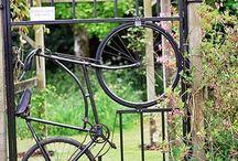 Kerítés - kapu