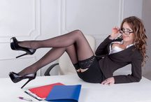 Looking For A Good Secretary!!! / by Maniaman