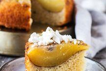 Vegan recipe desserts