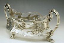 Art Nouveau oggetti