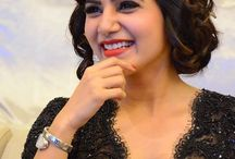 Samantha Ruth Prabhu Hot