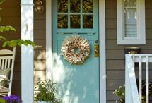 Curb Appeal / by Ginger Thomas Kirby
