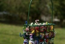 Springy Ideas  / Some great ideas to make your Spring the best ever