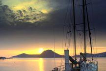 Turkish Riviera - Aegean, Mediterranean
