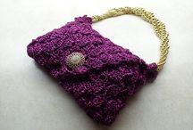 Crochet Bags Videos...