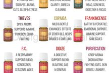 Essential Oils / by Lane Rado