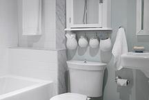 Bathroom / by Rachel Teichroew