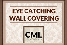 Eye Catching Wall Covering
