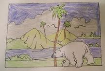 Habitats (2nd Grade Science)