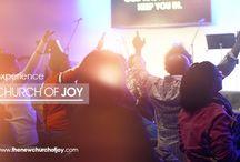 Our Church Website