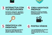 Marketing y Ventas | Instagram / Como promover tu negocio y vender tus productos y servicios utilizando Instagram   | Consejos para ganar seguidores y clientes en Instagram. Como utilizar Instagram para empresas. Como utilizar Instagram para tu negocio.