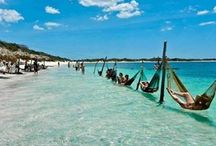 Travel / Beautiful places I have visited or want to visit some day...