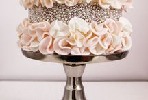 cakes / by Sweet Servings ~ Cindy Soto