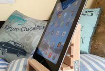 soporte para tablets