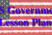 Government / by Elizabeth Lawton