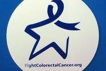 kolon kanseri logosu