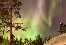 Finland sites to see and admire
