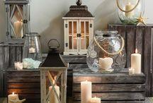 lanterns &