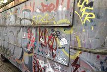Street art Holland
