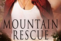 Mountain Rescue / Inspirations for the book