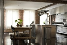 Home inspiration / by Anthony Selley