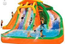 Outdoor Fun/Pool