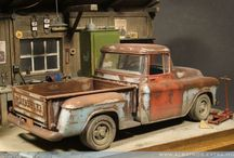Awesome Weathering