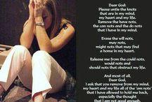 Pray / by Elizabeth Martinez