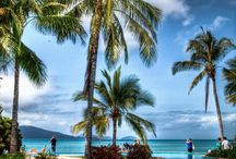 Hamilton Island / Hamilton Island Holiday destination