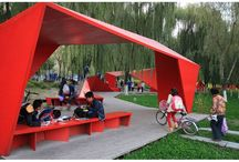 Public Spaces We Like