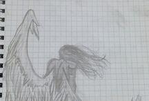 Saját rajzok