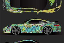 Porsche 991 Turbo Project